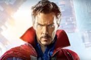 Benedict Cumberbatch come Dottor Strange