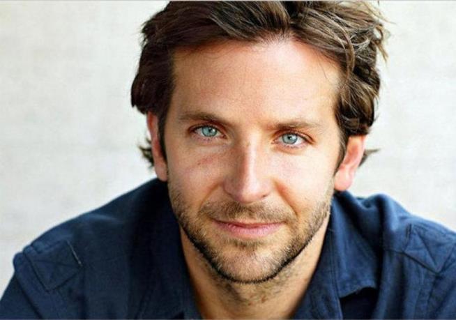 L'attore Bradley Cooper