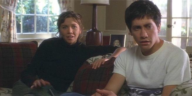 Donnie ed Elizabeth sono fratelli anche nella vita reale