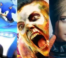 Alcuni dei giochi in uscita a maggio 2019 su console e PC