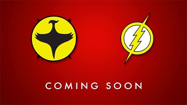 Il teaser dell'incontro tra Zagor e Flash