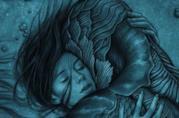 Elisa abbraccia la creatura