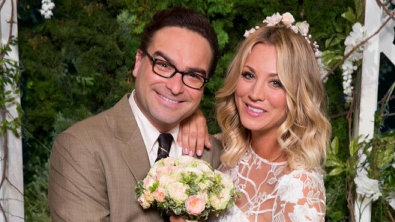 The Big Bang Theory non è solo per nerd: ecco l'amore tra Penny e Leonard
