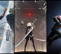 Gli eroi di Uncharted 4, NieR Automata e Prey