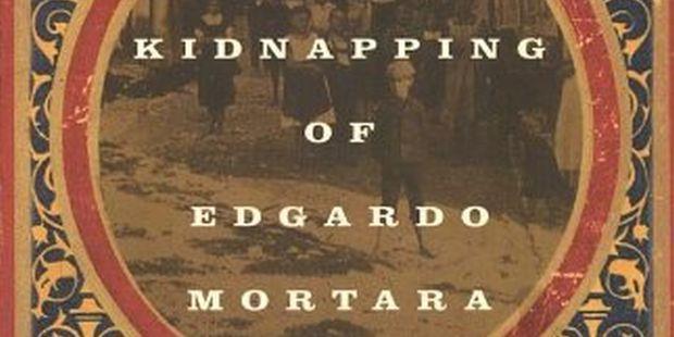 The Kidnapping of Edgardo Mortara, libro scritto da David Kertzer