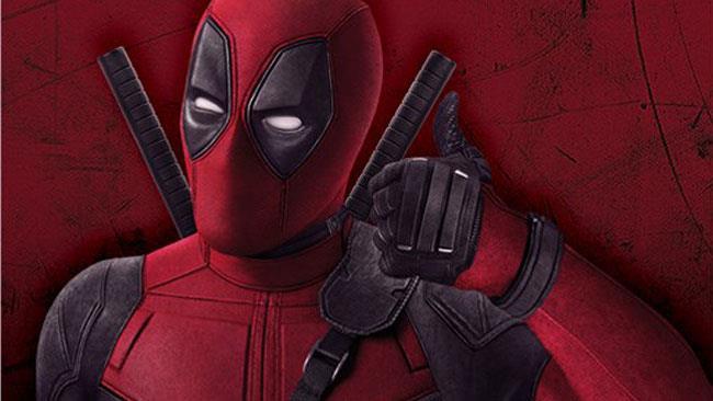 Deadpool: come vincere 2 biglietti per l'anteprima