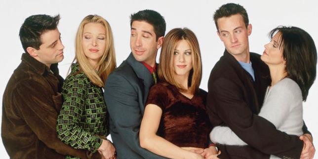 Sei amici indimenticabili: Friends, una delle sitcom statunitensi più amate