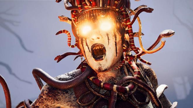 Medusa, personaggio di Assassin's Creed Odyssey