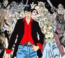 Dylan Dog, il famoso fumetto dello sceneggiatore Tiziano Sclavi