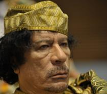 Sky Italia produrrà una Serie TV su Gheddafi