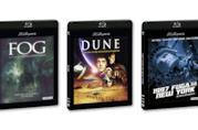 Dune, Fog e 1997: Fuga da New York, la recensione dell'edizione 'Il Collezionista' (DVD+Blu-ray)