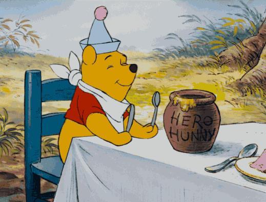Winnie the pooh è una femmina la rivelazione di una scrittrice