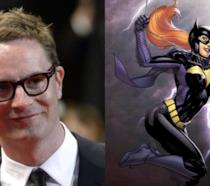Nicolas Winding Refn e Batgirl