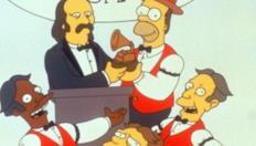 Quartetto vocale di Homer