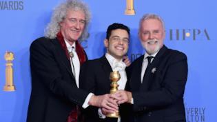 Bohemian Rhapsody: l'entusiasmo dei Queen per Rami Malek nel ruolo di Freddie