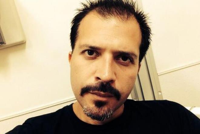 L'attore Paul John Vasquez è morto a 48 anni
