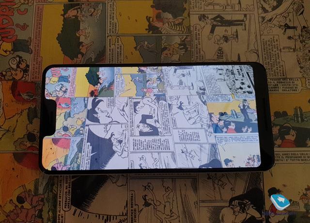 Pixel 3 XL, il nuovo device a marchio Google