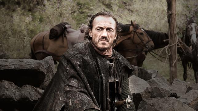 Ser Bronn delle Acque Nere