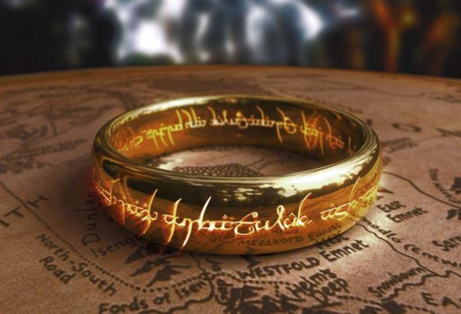 L'anello del Potere