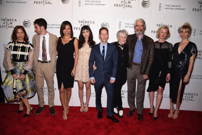 Il cast completo del film Anesthesia di Tim Blake Nelson