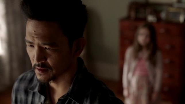 Scena di The Exorcist 2x05