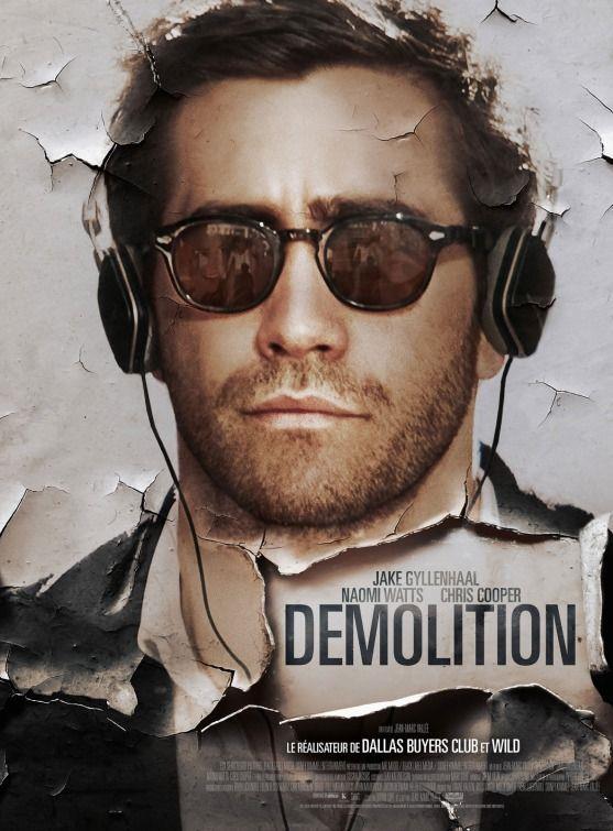 Demolition, la recensione del film