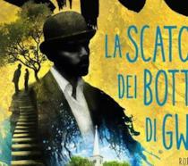 La cover del romanzo La scatola dei bottoni di Gwendy