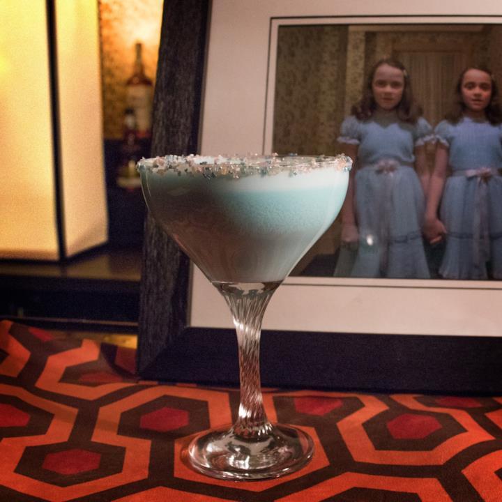 Foto delle gemelline di Shining
