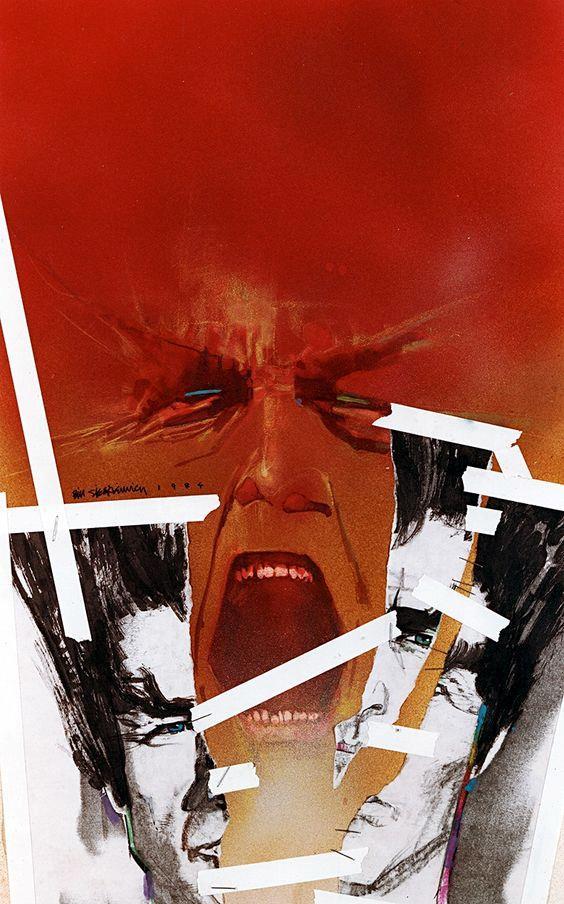 Cover di New Mutants Vol 1 #26
