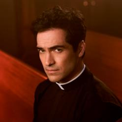 Padre Tomas Ortega