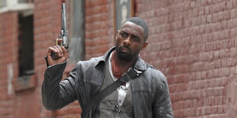La Torre Nera, Idris Elba nei panni di Roland Deschain