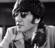 Il compianto John Lennon