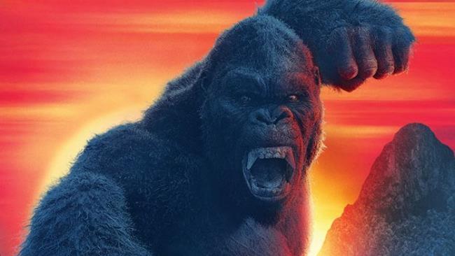 Kong: Skull Island guida le uscite home video di luglio 2017