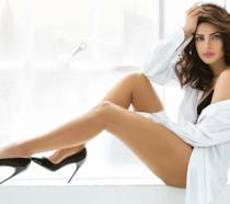 L'attrice di Quantico Priyanka Chopra