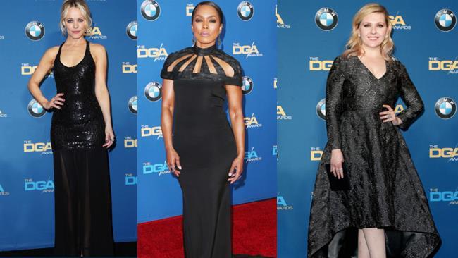 Il red carpet dei DGA Awards 2016