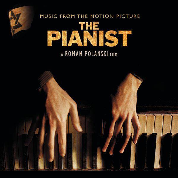 La colonna sonora de Il pianista