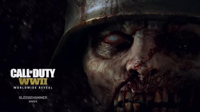 Il nuovo Call of Duty è Call of Duty: WII