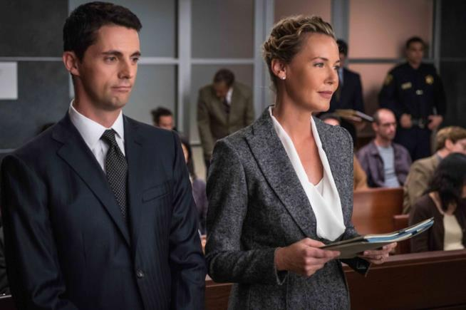 The Good Wife: Finn e Ramona nella stagione 6