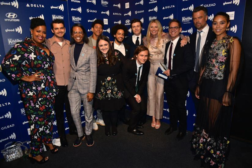 GLAAD Media Awards 2019