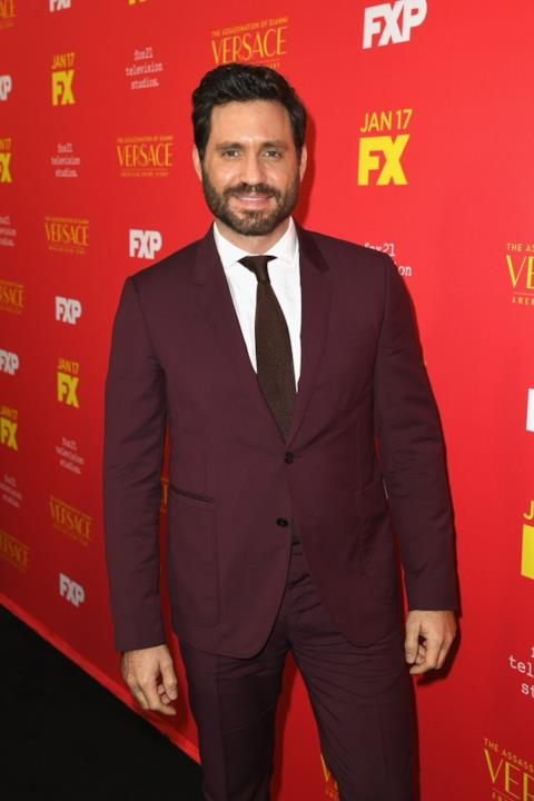 Edgar Ramirez sarà Gianni Versace nella nuova stagione di American Crime Story
