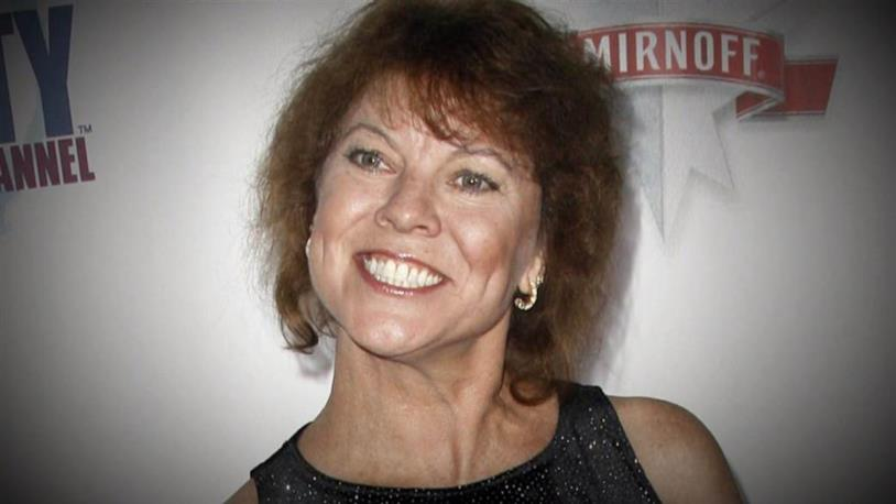 Erin Moran in una foto recente