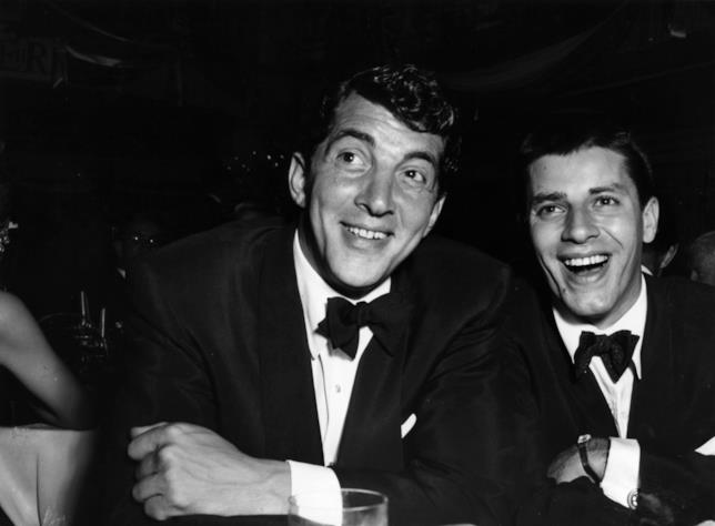 Dean Martin e Jerry Lewis