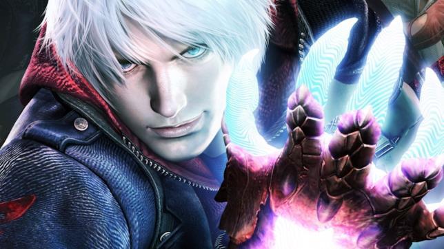 Devil May Cry 5 potrebbe uscire solo su PS4
