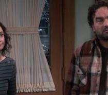 Darlene e David nel revival di Roseanne (Pappa e Ciccia)