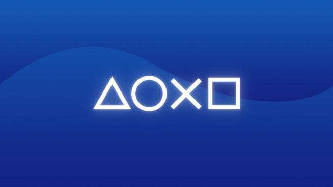 Gli iconici simboli della console PlayStation