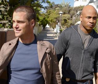 Callen & Sam