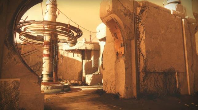 Il primo DLC di Destiny 2 uscirà il 5 dicembre su PC, PS4 e Xbox One