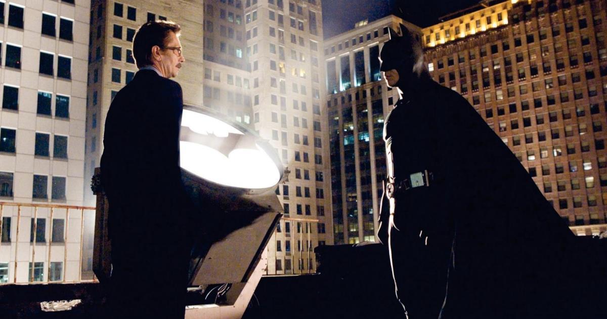 Batman Begins: le frasi da ricordare del film di Christopher Nolan