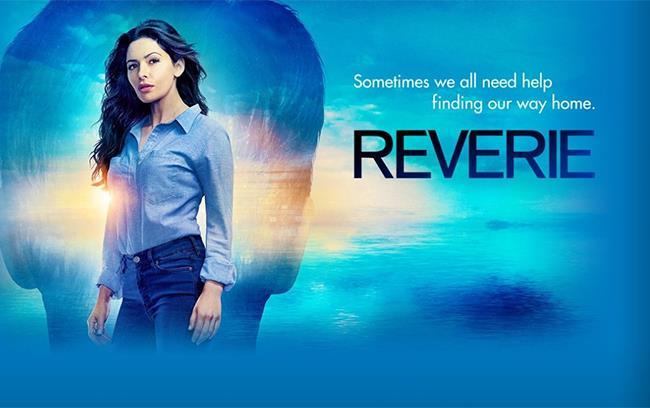 Serie TV Reverie di NBC