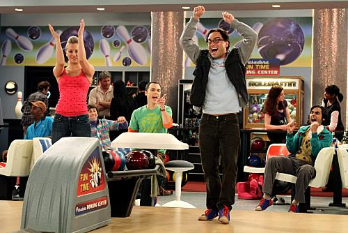 The Big Bang Theory: episodio 3x19